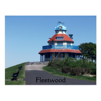 The Mount Fleetwood Post Cards
