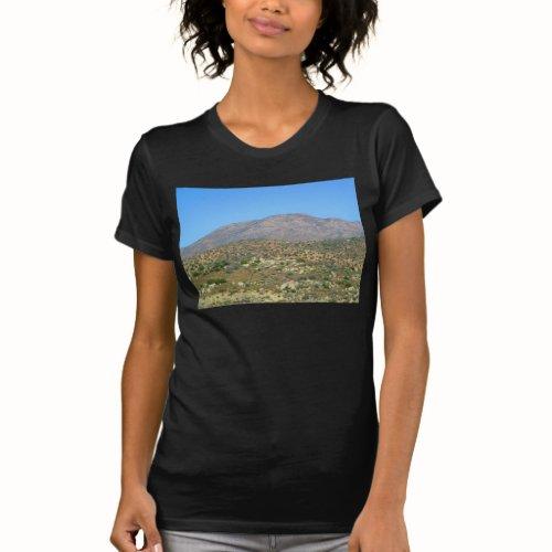 The Mount Luna Shirt