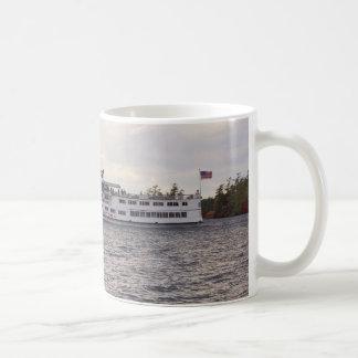 The Mount Mug