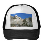 The Mount Rushmore Presidential Monument Trucker Hat