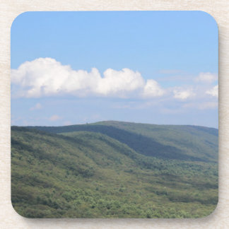 The Mountain Drink Coasters