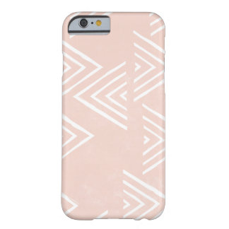 The Mountain Top Phone Case - Peach