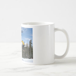 The Mountains are calling... Mugs