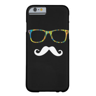 The Moustache Hipster iPhone 6 Case