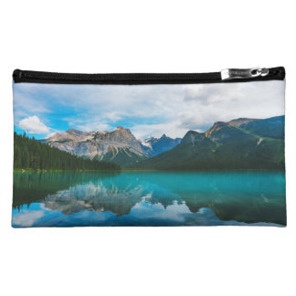 The Moutains and Blue Water Cosmetic Bag