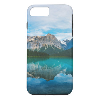 The Moutains and Blue Water iPhone 8 Plus/7 Plus Case