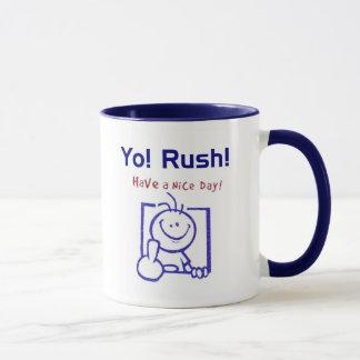 The Mouth Mug