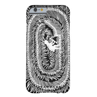 The Mowing Devil Barely There iPhone 6 Case
