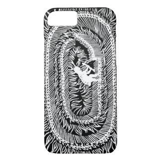 The Mowing Devil iPhone 8/7 Case