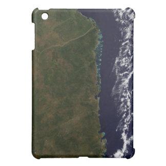The Mozambique coast iPad Mini Cases