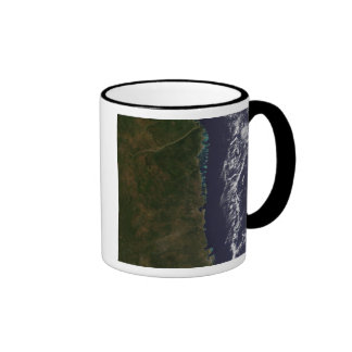 The Mozambique coast Coffee Mug