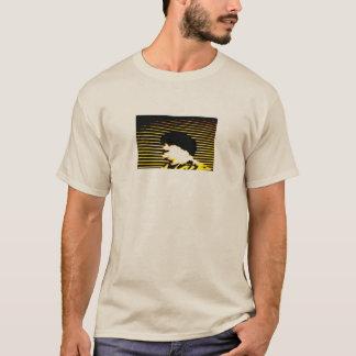 The Mr. Midnight Movie Fund Raiser T-Shirt