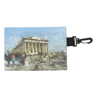 The much visited Acropolis Accessories Bags