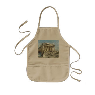 The much visited Acropolis Kids' Apron