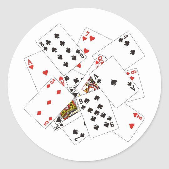 The Muck Classic Round Sticker