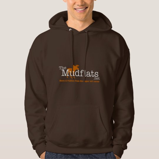 The Mudflats Hoodie