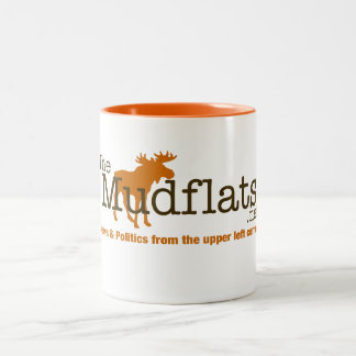 The Mudflats Mug