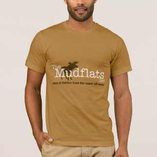 The Mudflats t-shirt