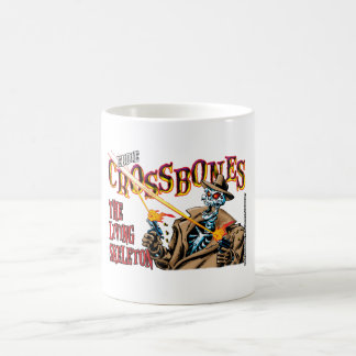The Mug of Eddie Crossbones