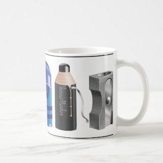 The Mug of Stubbie Pencil 3