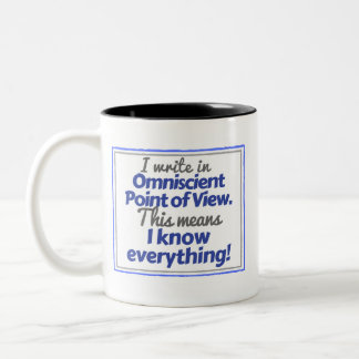 The Mug of Truth!