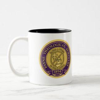 The Mug that Refreshes!
