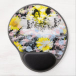 The Muko mallow and month and dance 妓 it causes, t Gel Mouse Pad