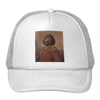'The Mulatto' Trucker Hat