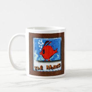 The Mullet CD Cover Art Mug w/Frame