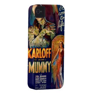 The Mummy 1932 Film iPhone 4 Case