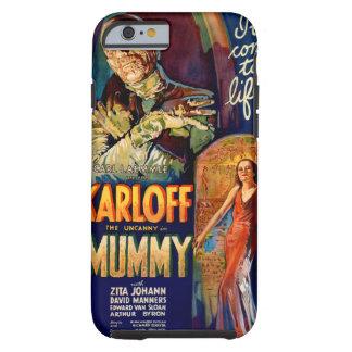 The Mummy 1932 Film iPhone 6 Case