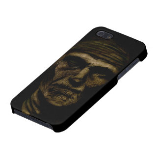 The Mummy Case iPhone 5/5S Cases