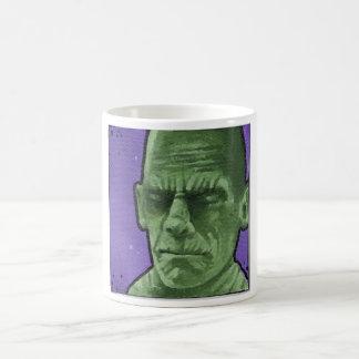 """the Mummy"" Coffee Mug"
