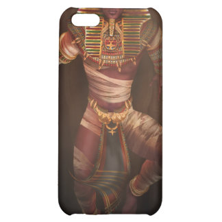 The Mummy iPhone 4 Case