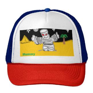 The Mummy Trucker Hat