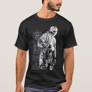 The Mummy Walks! T-Shirt