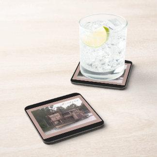The Mundoo Beverage Coaster