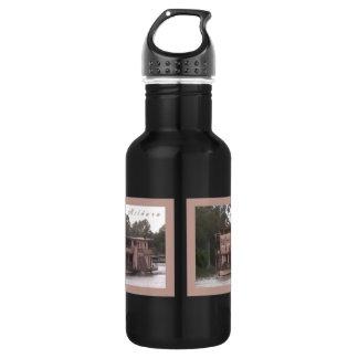 The Mundoo Water Bottle