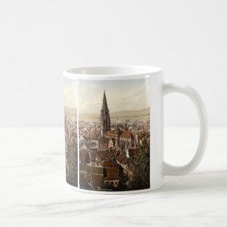The Munster, Freiburg, Baden, Germany magnificent Coffee Mug
