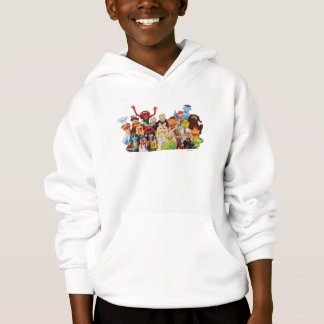 The Muppets 2 Hoodie