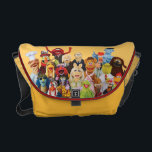 "The Muppets 2 Messenger Bag<br><div class=""desc"">Other</div>"