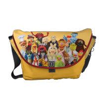 The Muppets 2 Messenger Bag
