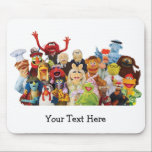 "The Muppets 2 Mouse Pad<br><div class=""desc"">Other</div>"