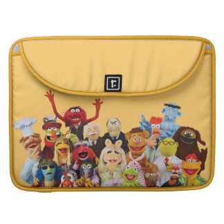 The Muppets 2 Sleeves For MacBook Pro