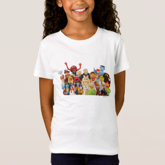 The Muppets 2 T-Shirt
