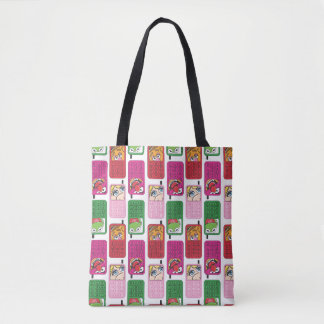 The Muppets 2 Tote Bag