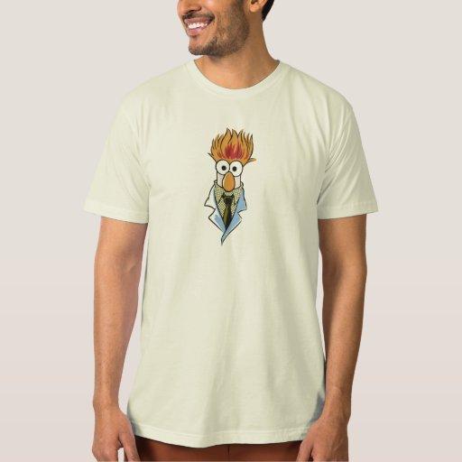 The Muppets Bunsen Disney Shirt