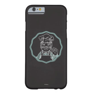 The Muppets | Chef Framed Barely There iPhone 6 Case