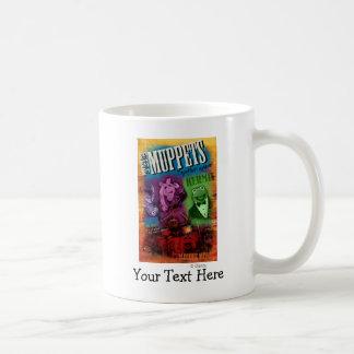 The Muppets Coffee Mug
