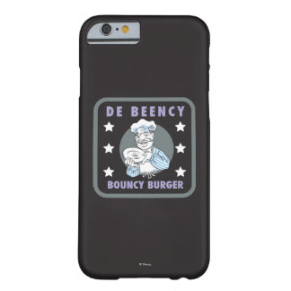 The Muppets | De Beency Bouncy Burger Logo Barely There iPhone 6 Case